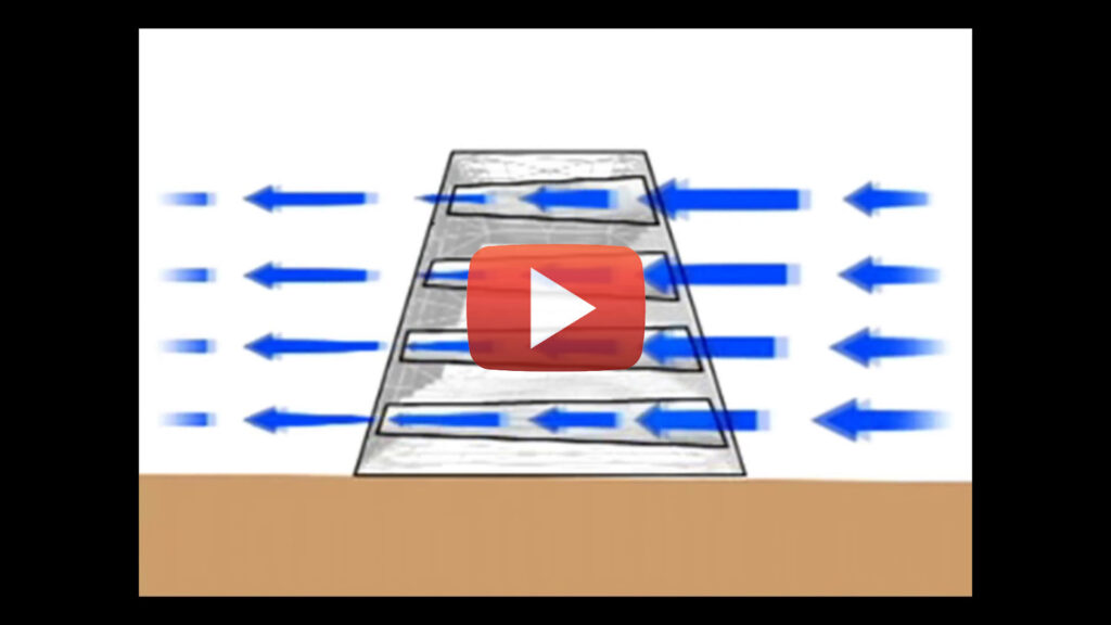 How This Beach Erosion Solution Works